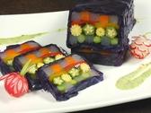 食泉 米と葡萄のおすすめ料理2