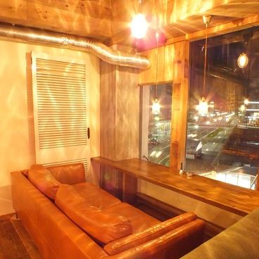 アヴィニョン ekimae 222番地 bistro bar avignonの雰囲気1