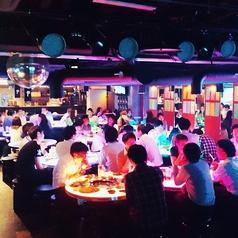 韓国屋台 CLUB ポチャ POCHA 栄店の雰囲気1