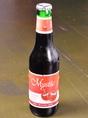 【ミスティック(ベルギー)】フレッシュなホワイトビールをベースにチェリージュース25%をブレンドしたフルーツビール♪飲みやすく、アルコール度数が少ないのでビールが苦手な方にも◎