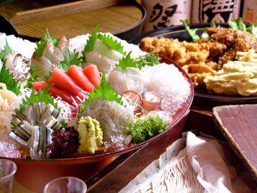 百里 浜松のおすすめ料理1