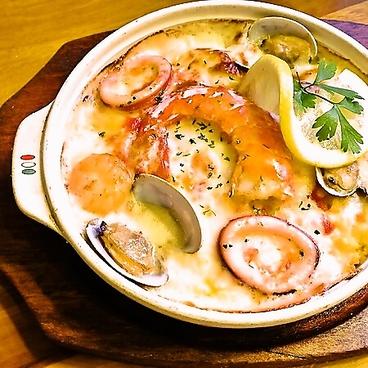 珈水亭 熊谷 銀座店のおすすめ料理1