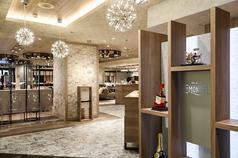 Delicious Kitchen EMONDEL 新大阪江坂東急REIホテルの特集写真