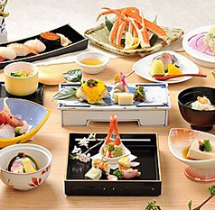 松栄寿司 東口店のおすすめ料理1