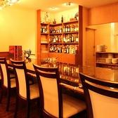 Restaurant&Bar Magnolia マグノリアの雰囲気3