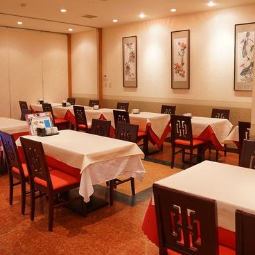 湘南菊華大飯店の雰囲気1