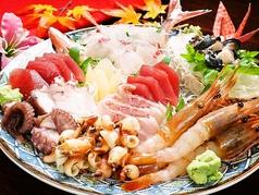 呑み喰い処 宝鮨 名護のおすすめ料理1