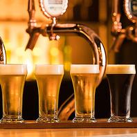 キリンビール工場からの直送の絶品ビール!