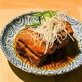 料理メニュー写真八角香る 豚の角煮