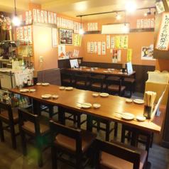 居酒屋いかり屋 目黒川店の雰囲気1