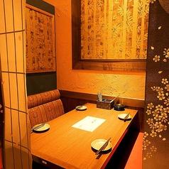 【各種宴会・飲み会に】2名~テーブル席・ソファー席・カップルシートのご用意しております!
