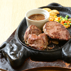 大衆ステーキとハンバーグ鉄板焼専門店 ミンチェッタ 高崎店の写真
