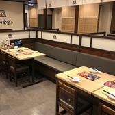 八剣食堂 亀の甲交差点前店の雰囲気2