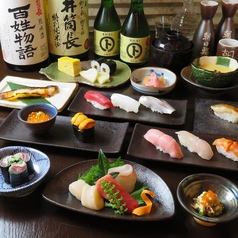 朝日寿司 総本店の写真