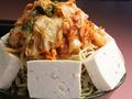 料理メニュー写真◆7位◆ もんじゃチゲ