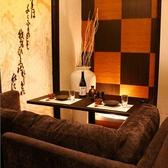恵比寿個室 藁焼き 直七の雰囲気3