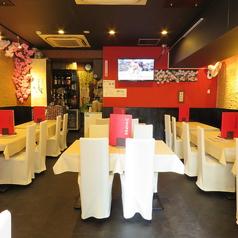 中華料理 名匠頂味軒の雰囲気1