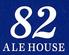 82 横浜西口店のロゴ