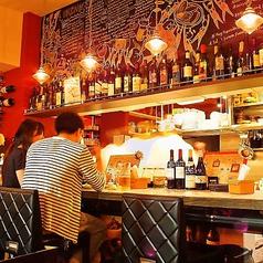 オリエンタルバル ポジャンマチャ 柏店の特集写真