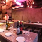 CONA コナ 恵比寿店の雰囲気2
