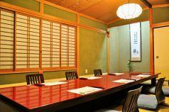 上野・浅草・日暮里の懐石料理で接待・会食におす …