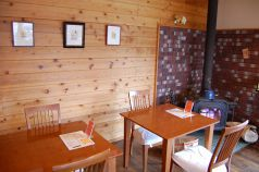 Cafe915 Air Vifのおすすめポイント1