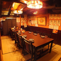 飛騨の里 八王子店の雰囲気1