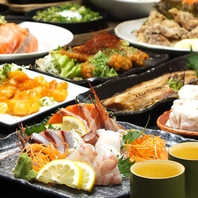 食べ飲み放題コース多数!お得な宴会は心斎橋店で!