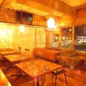アヴィニョン ekimae 222番地 bistro bar avignonの雰囲気2