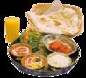 インド料理サンガムのおすすめポイント1