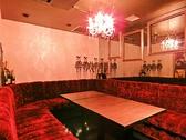 エムジェイ ダイナー MJ Dinerの雰囲気3