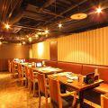北海道 新宿東口店の雰囲気1