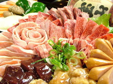 榮華亭 ええかてい 石橋店のおすすめ料理1