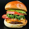T.K.Burgers Cafeのおすすめポイント1