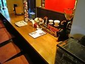 コーヒー&ラウンジ 紅ゆきの雰囲気2