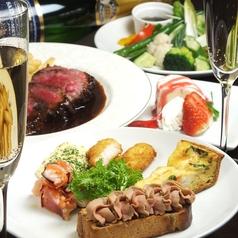 洋食居酒屋 akichiのおすすめ料理1