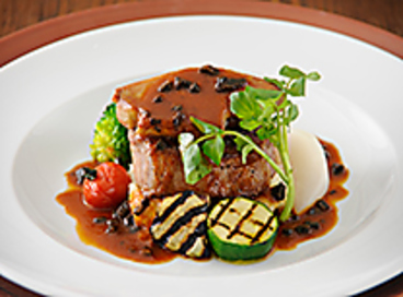 新宿キッチン012のおすすめ料理1