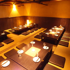 個室Dining 楽 たのし 船橋店特集写真1