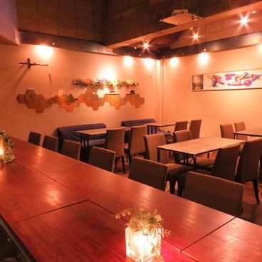 Dining Bar Zorome ゾロメの雰囲気1