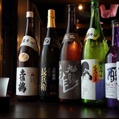 姫路全室個室 和食とお酒 吟楽 -GINRAKU- 姫路駅前店|店舗イメージ7