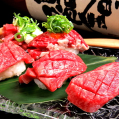肉もと食堂の写真