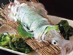 小倉ちょい飲み海鮮食堂 味楽のおすすめ料理1