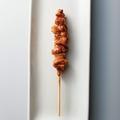料理メニュー写真<希少部位>鶏ハラミ