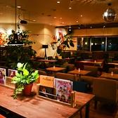 瓦 kawara CAFE&DINING 心斎橋店の雰囲気3