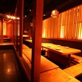 新宿に星の数ほどある居酒屋のなかでも最大級の団体様用個室空間!最大100名以上収容可能な個室も完備しております。各種会社宴会やイベント、大型合コン、女子会などにご利用ください!品揃え豊富な料理とお酒と共にお待ちしております