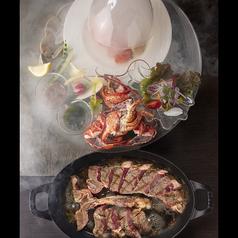バロン ザ ステーキ Baron the steak ミッドランドスクエアのおすすめ料理1