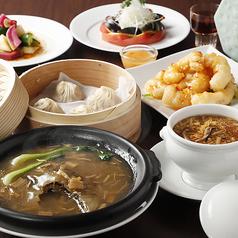 小籠包 中国料理 芙籠のコース写真