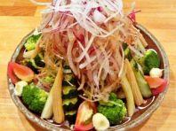 ◆彩り鮮やかなサラダ◆