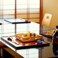 料理メニュー写真【昼】昼会席