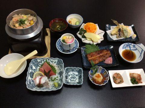 ☆4400円会食料理☆